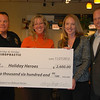 Akridge Chiropractic : GIft to Holiday Heroes 2012
