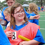 Nebraska Special Olympics 2012 : Nebraska Special Olympics at Northwest High School, Omaha, May 19, 2012.