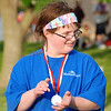 Special Olympics 2013 field events :