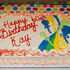 Kay Appel's 60th birthday party :