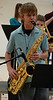 Mission Band Concerts Feb. 2009 :